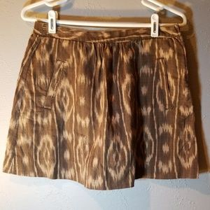 Adorable Dylan Skirt SZ 4